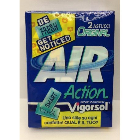 CHEWING GUM AIR ACTION...