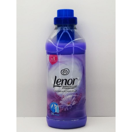 LENOR AMMORBIDENTE...